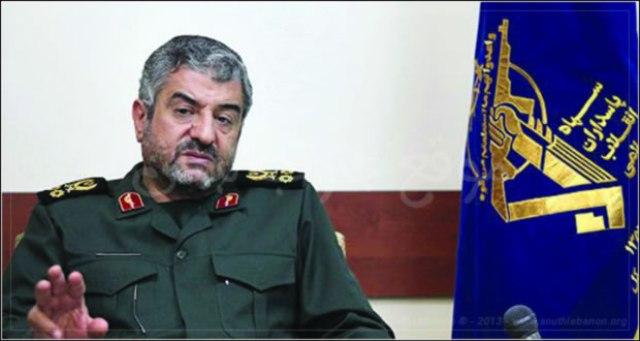 إيران :  على إسرائيل القلق من اليوم الذي ستسقط فيه صواريخنا عليها
