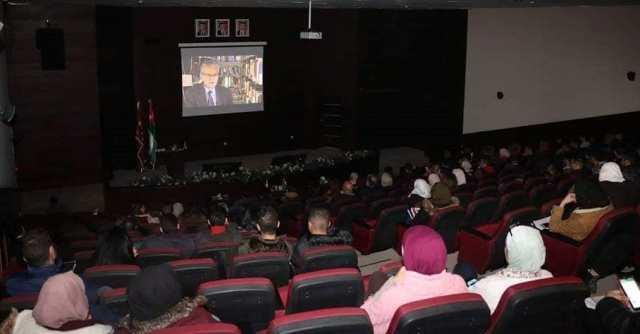 فيلم «الحبر المر» لإيليا غربية ينقل إبداعات الأسرى الأدبية إلى الأردن