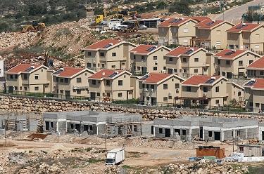 اتفاقيات التطبيع ترفع الحرج عن حكومة الاحتلال وتسمح بإطلاق موجة من البناء في المستوطنات