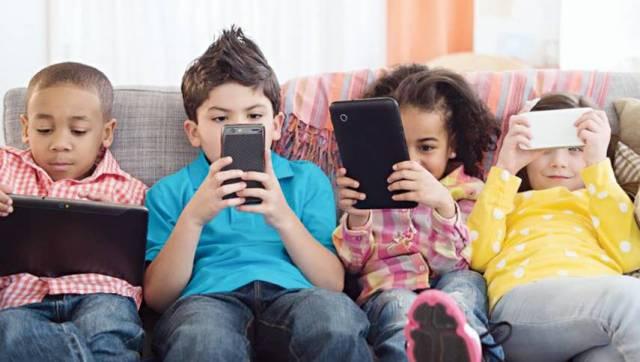 أطفال إلكترونيين بحلول عام 2037
