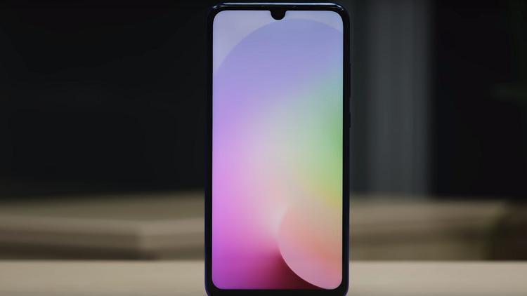 «Huawei» تطلق هاتف «P smart 2019» في روسيا