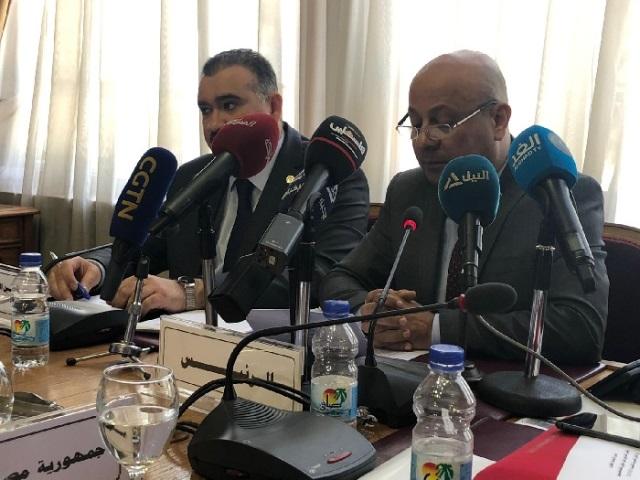 القاهرة : مؤتمر المشرفين يؤكد في توصياته ضرورة دعم تجديد تفويض الأونروا