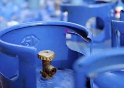 الاقتصاد بغزة: سعر اسطوانة الغاز 12 كيلو للمستهلك 55 شيكلاً