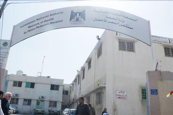 الصحة: الساعات القادمة حاسمة في عمل 5 مشافي بقطاع غزة