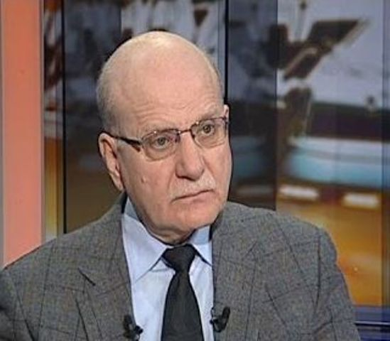 عقد لقاء بين الاحمد ووفد من «الديمقراطية» في بيروت
