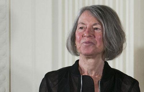 «نوبل الآداب» للشاعرة الأميركية لويز غلوك