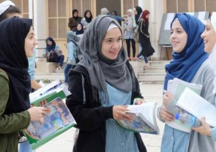 70 ألف طالب توجيهي يلتحقون الاربعاء بمدارسهم وفق ترتيبات خاصة
