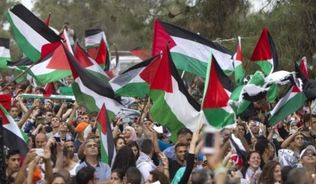 الجاليات الفلسطينية بأوروبا يصدر بياناً بمناسبة يوم الأسير الفلسطيني
