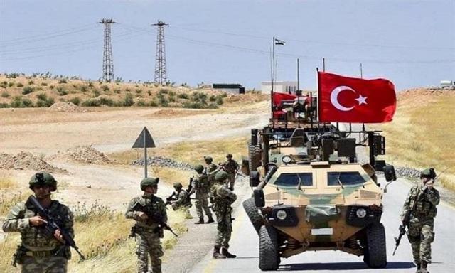 حركة «حماس» إذ «تَتفَهَّم» الغَزو التُركِي لِسوريا