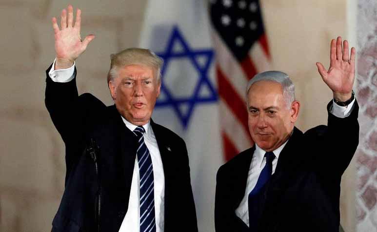 هل يفرض التطبيع «الصفقة» على الفلسطينيين؟