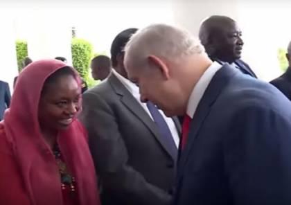 إسرائيل حاولت إنقاذ نجوى قدح الدم مهندسة العلاقات السودانية الإسرائيلية