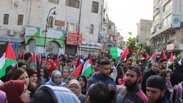 القوى الوطنية تدعو لاعتبار الجمعة القادمة يوماً للتصعيد الميداني مع الاحتلال بالضفة