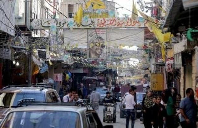 اللجان الشعبية تطالب بمساعدات إنسانية وإغاثية للاجئين الفلسطينيين بلبنان