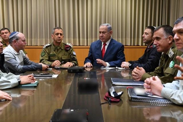 الكابينت يوافق على إدخال المال القطري لغزة بنفس الآلية