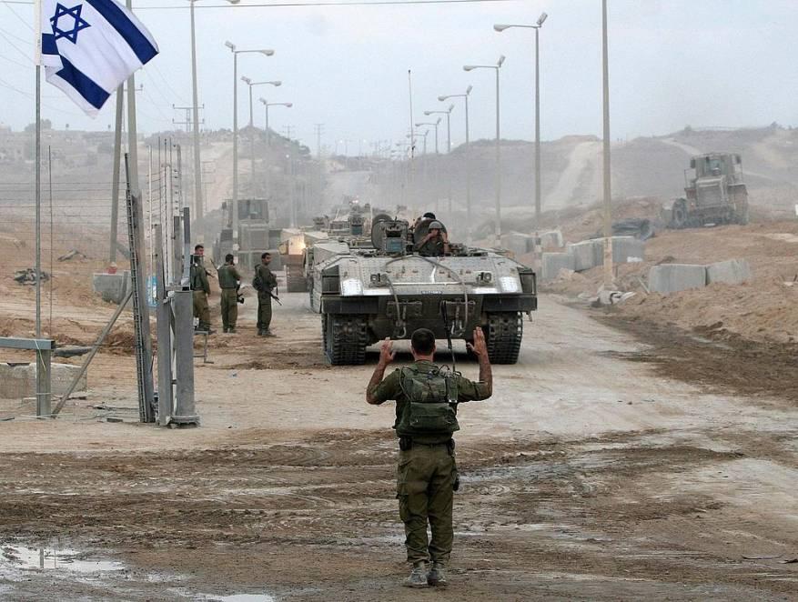14 عاماً على انسحابها من غزة.. هكذا فرت اسرائيل من ضربات المقاومة