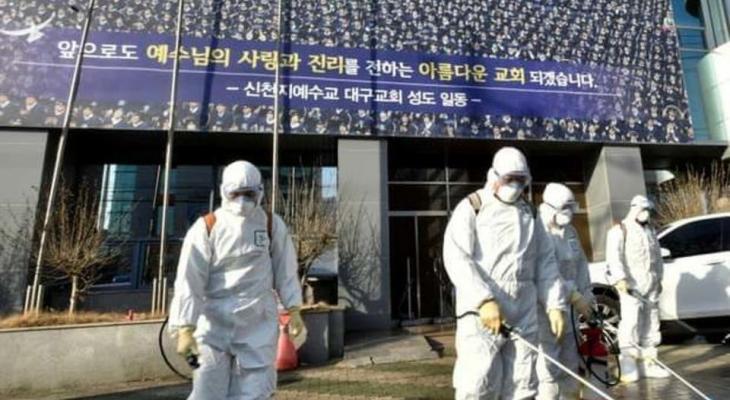 مايكل ليفيت يتوقع قرب نهاية وباء فيروس كورونا