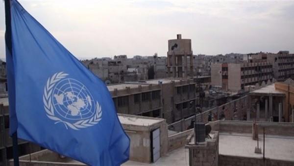 مشعشع: أفغانستان تتبرع بمليون دولار لصالح الأونروا