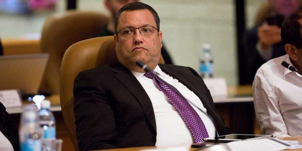 ماذا يعني نجاح رئيس بلدية القدس الجديد؟