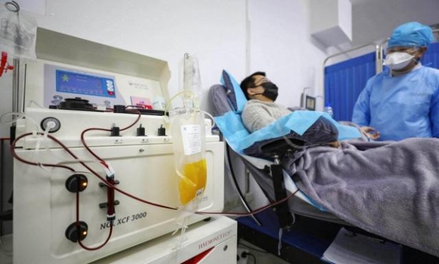 الصين تعتذر لعائلة طبيب حذر من كورونا قبل اكتشافه بأسبوعين