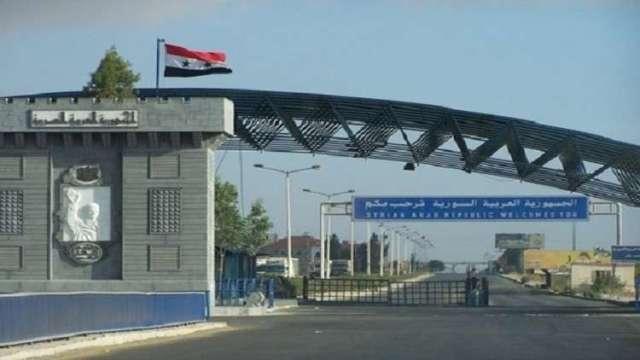 البضائع تعود للتنقل بين العراق والأردن بعد انقطاع ل 7 سنوات