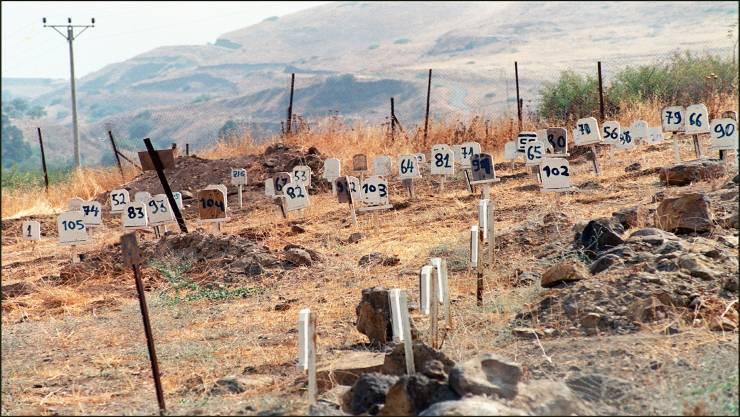 جثامين الشهداء في «مقابر الأرقام» وثلاجات الاحتجاز.. إلى متى؟