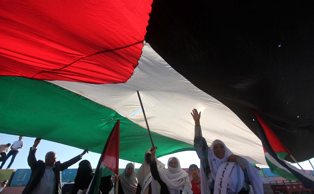 أبجديات الحراك الفلسطيني في مواجهة الصفقة الامريكية – الاسرائيلية