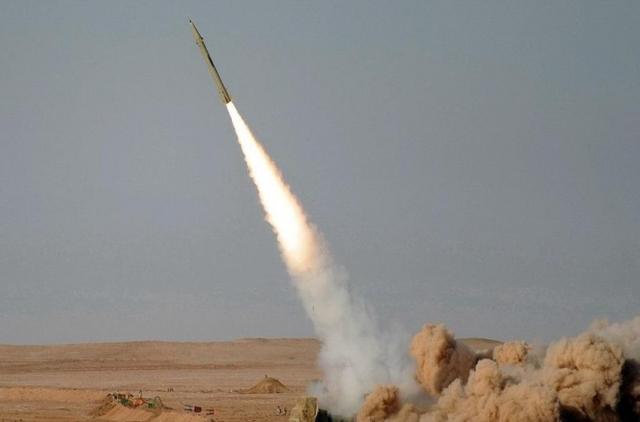 صاروخ جديد من كوريا الشمالية أطلقت من غواصة