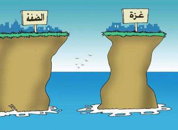 المعركة في الضفة وليست في غزة