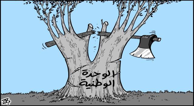 كم نسبة الفقر السياسي في حالتنا الفلسطينية؟