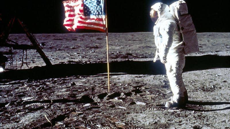 إدارة ترامب تدعو لعودة الأميركيين إلى القمر بحلول 2024