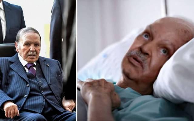 الجزائر :  تعيين رئيس البرلمان رئيساً انتقالياً لـ 90 يوماً