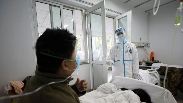 الصين .. تراجع ملحوظ بوفيات وإصابات كورونا