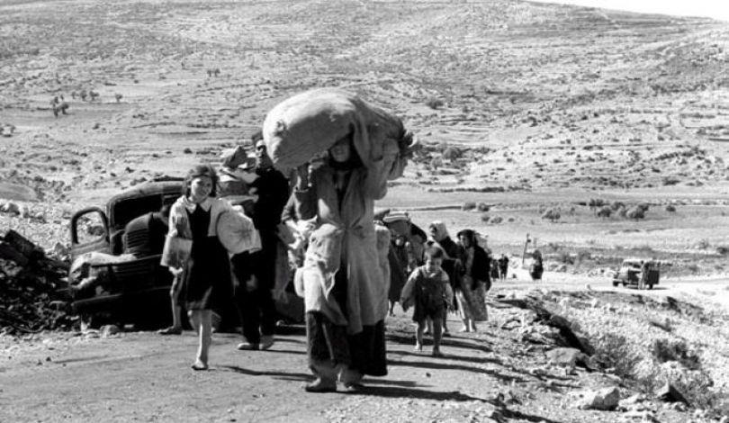 في ذكرى النكبة: ديفيد فريدمان يقف في الجانب المظلم والمجهول من التاريخ