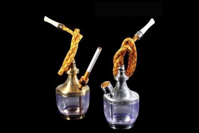 الشيشة أخطر من السجائر وتهدد بالسرطان