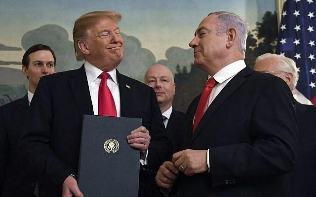نتنياهو: فرض السيادة الإسرائيلية على الضفة سيُطرح في الصفقة