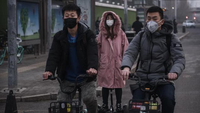 بكين: ارتفاع وفيات فيروس كورونا إلى أكثر من ألف