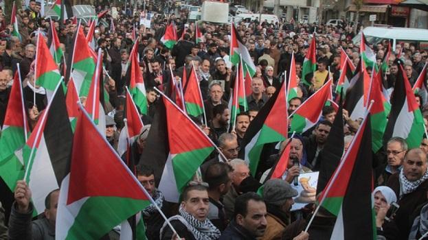 ..آفاق الحالة الفلسطينية .. وأزمتها(1)