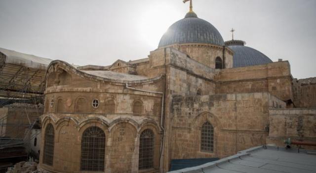 كنائس القدس : صراع لوقف عمليات تسريب مشبوهة لجمعيات استيطانية