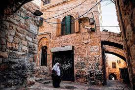 الخليل .. هدف مباشر لمشاريع الاستيطان والتهويد الاسرائيلية