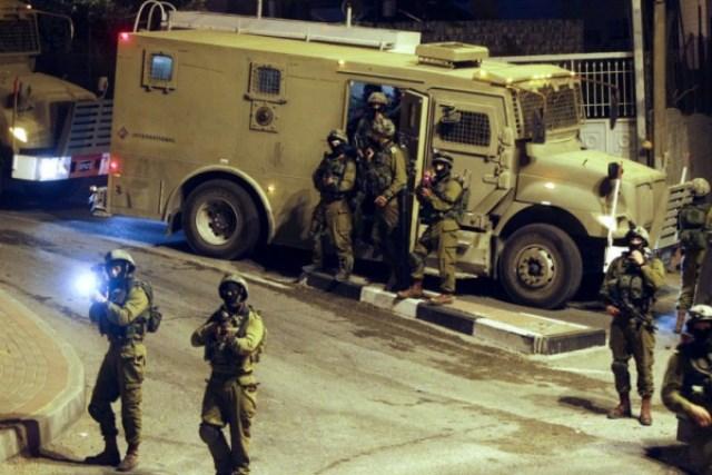 الاحتلال يعيد الاعتقال الإداري للأسير المحرر محمد أبو عادي