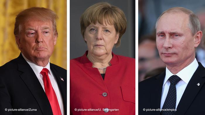 روسيا وألمانيا تنتقدان قطع واشنطن علاقتها مع الصحة العالمية