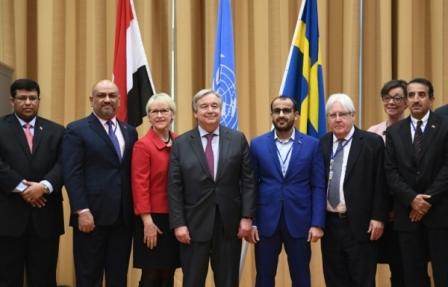 «اتفاق ستوكهولم» اليمني.. «العبرة» في التطبيق!