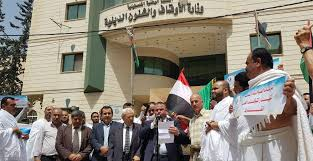 السلطات المصرية توافق على استئناف رحلات العمرة لأهالي قطاع غزة