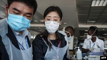 الصين تعلن للمرة الأولى عدم تسجيل أي إصابة جديدة بفيروس كورونا