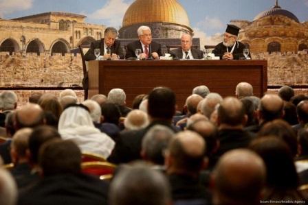 أي نظام سياسي فلسطيني؟ (1)