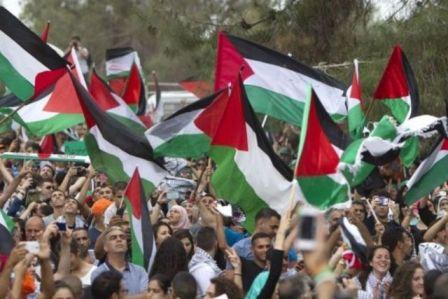 الجاليات الفلسطينية... «حصان من ذهب» مصقول بالوطنية