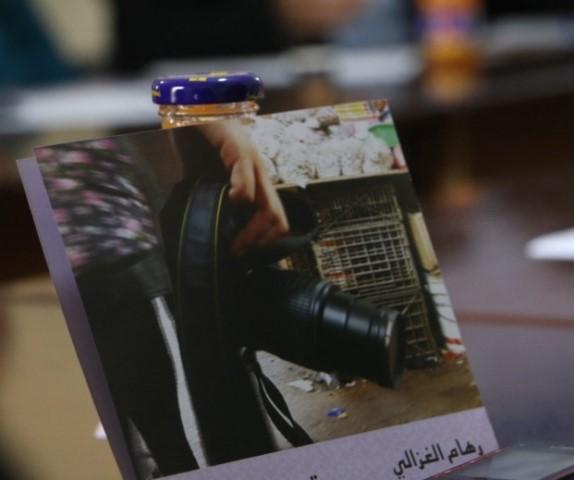 فيلم «خارج الإطار» يتناول الأحلام المندثرة على أرض غزة
