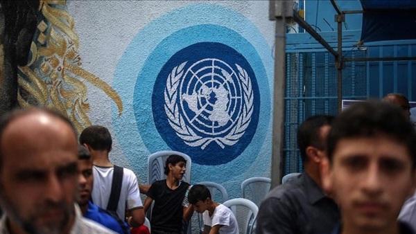 دائرة اللاجئين ووكالة الغوث في الجبهة الديمقراطية توجه نداءً عاجلاً لـمدير عمليات الوكالة بغزة