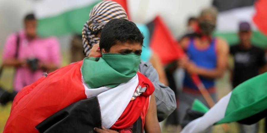 كي نستعيد بعضاً من روحنا الفلسطينية.. إلى الأعلى دُر!