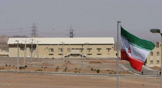 هل دمرت قنبلة إسرائيلية المنشأة الإيرانية في نظنز ؟